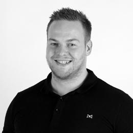 Glenn Helge Kvilhaugsvik - Daglig leder ZOCIAL